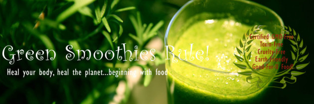 Why Drink Green Smoothies? 15+2 Amazing Benefits of Green Smoothies (Hint: It's not just about YOU!)