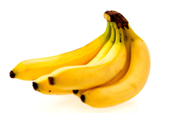 Bananas have many health benefits