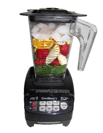 Omni Blender Review: Is It The Blender For YOU?