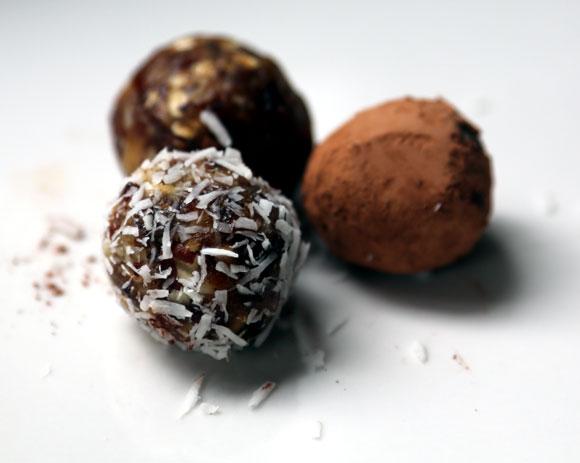 Nut Cookies Recipe