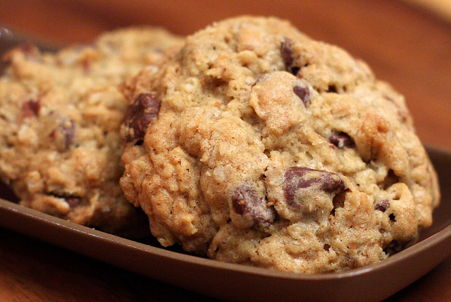 Eggless Cookies Invade Your Cookie Jar
