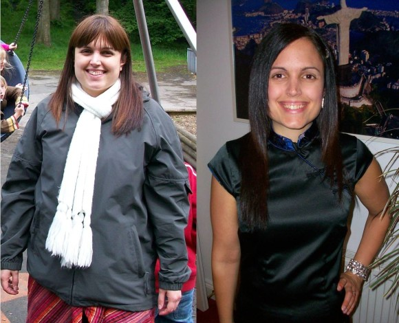 How a Young Mom Lost 55+ Pounds & Got Rid of Chronic Fatigue Syndrome, Allergies, Asthma, Eczema & IBS With Green Smoothies Fast