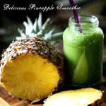 pineapple-smoothiewithkale