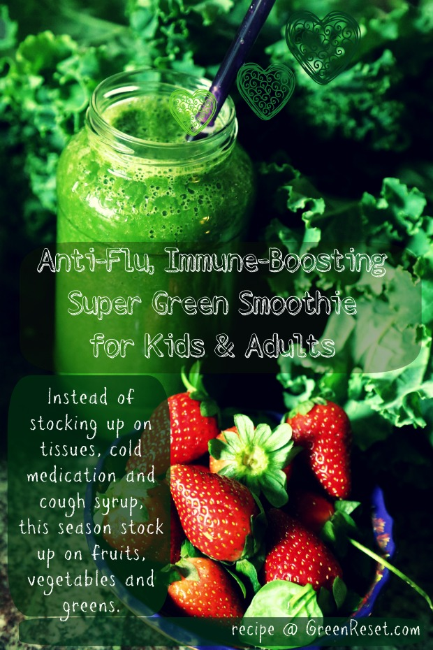 green-strawberry-kale-smoothie001